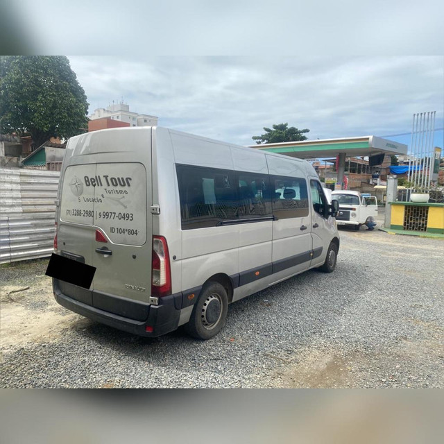 Aluguel de Ônibus e Vans.. - Foto 2