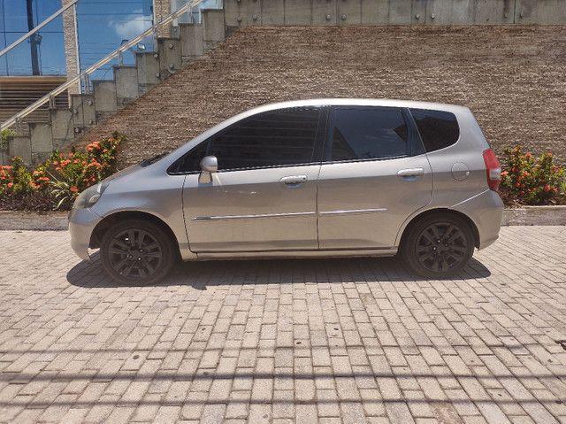 FIT LX 1.4  2005 #SóNaAutoPadrão