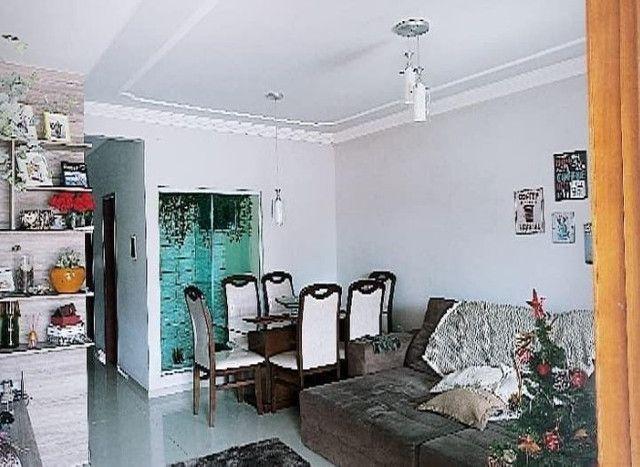 Casa Linear estilo colonial - Foto 4