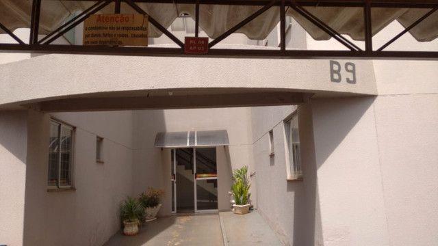 Aluga-se Apartamento 02 quartos, Ed. Novo Horizonte, Umuarama-PR - Foto 15