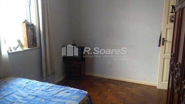 Apartamento à venda com 3 dormitórios em Tijuca, Rio de janeiro cod:CPAP30499 - Foto 7