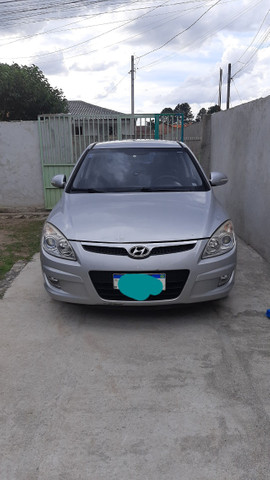 Hyundai i30  2009 - Foto 9