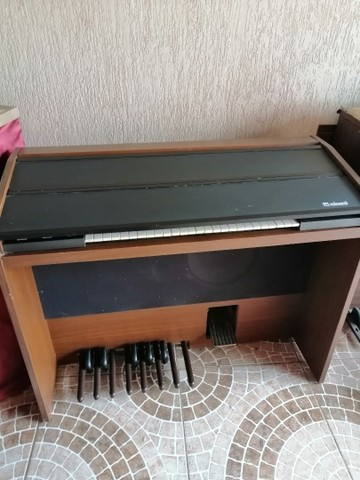 Órgão minami MR 3100 - Foto 5