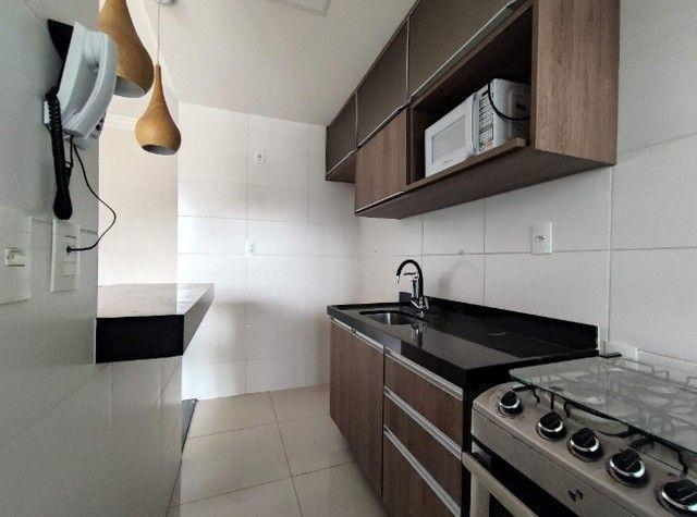 Ap1750 - Apartamento 2 quartos, suíte com móveis à 400m da UFJF - Foto 7