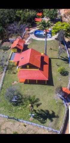 Magnífica Chácara Com 30.000m² Em Piranguçu/Mg, Um Verdadeiro Clube! - Foto 11