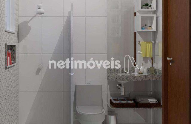 Apartamento à venda com 2 dormitórios em Santa mônica, Belo horizonte cod:784434 - Foto 3