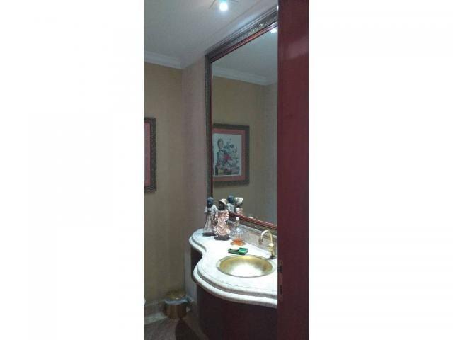 Apartamento à venda com 4 dormitórios em Quilombo, Cuiaba cod:23676 - Foto 15