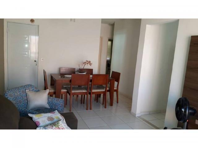Casa de condomínio à venda com 3 dormitórios em Figueirinha, Varzea grande cod:19504 - Foto 11
