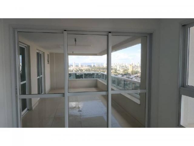 Apartamento à venda com 4 dormitórios em Quilombo, Cuiaba cod:23491 - Foto 3