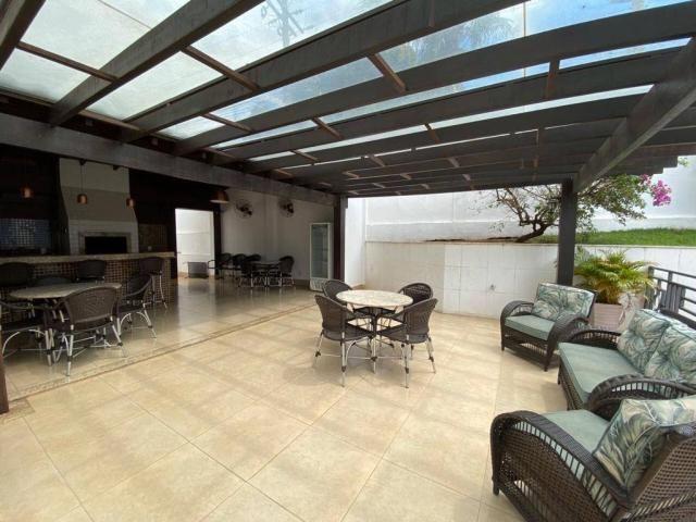 Apartamento à venda com 3 dormitórios em Quilombo, Cuiaba cod:23760 - Foto 10