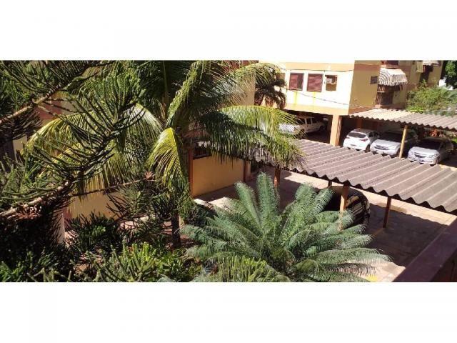 Apartamento para alugar com 2 dormitórios em Jardim alvorada, Cuiaba cod:23630 - Foto 10