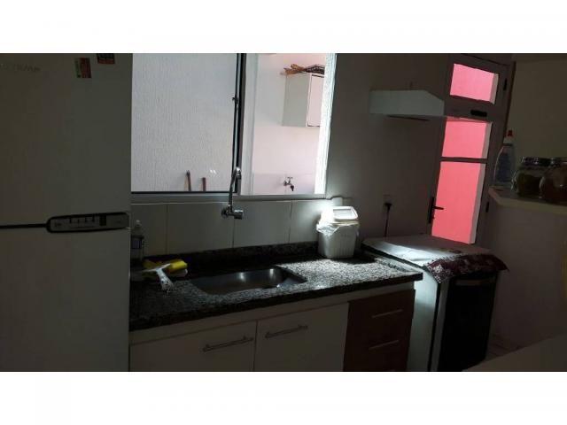Casa de condomínio à venda com 3 dormitórios em Figueirinha, Varzea grande cod:19504 - Foto 4