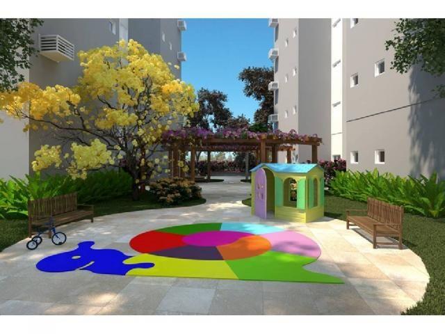 Apartamento à venda com 3 dormitórios em Jardim bom clima, Cuiaba cod:20355 - Foto 2
