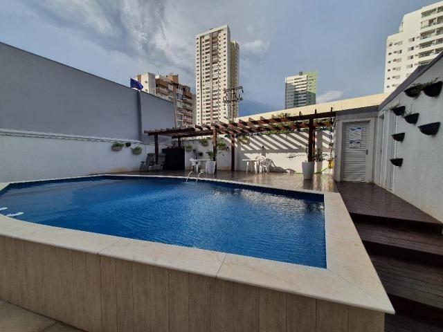 Apartamento à venda com 2 dormitórios em Duque de caxias i, Cuiaba cod:24001 - Foto 4