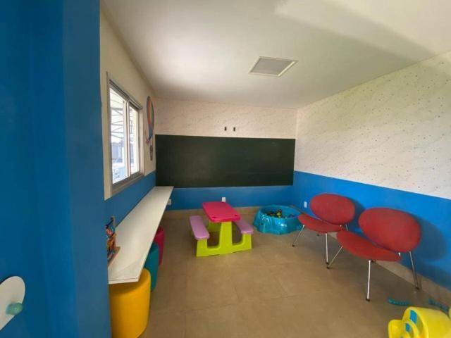 Apartamento à venda com 3 dormitórios em Quilombo, Cuiaba cod:23760 - Foto 6