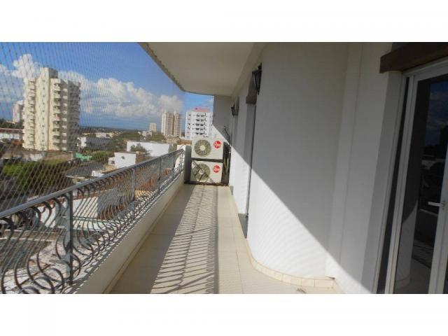Apartamento à venda com 4 dormitórios em Santa helena, Cuiaba cod:20942 - Foto 17