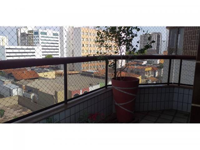 Apartamento à venda com 4 dormitórios em Quilombo, Cuiaba cod:23676 - Foto 3