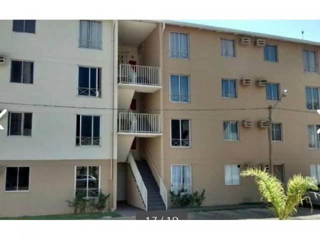Apartamento à venda com 2 dormitórios em Parque atalaia, Cuiaba cod:23795