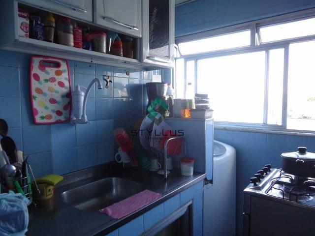 Apartamento à venda com 2 dormitórios em Cascadura, Rio de janeiro cod:C22083 - Foto 14