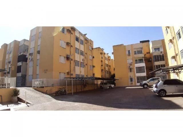 Apartamento para alugar com 2 dormitórios em Cidade alta, Cuiaba cod:23267 - Foto 8