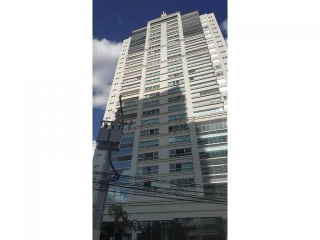 Apartamento à venda com 4 dormitórios em Quilombo, Cuiaba cod:23491