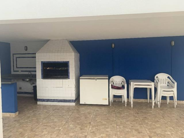 Apartamento à venda com 2 dormitórios em Araes, Cuiaba cod:24038 - Foto 7