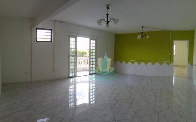Apartamento com 1 dormitório para alugar com 71,94 m² por R$ 1.150/mês no Jardim das Laran - Foto 8