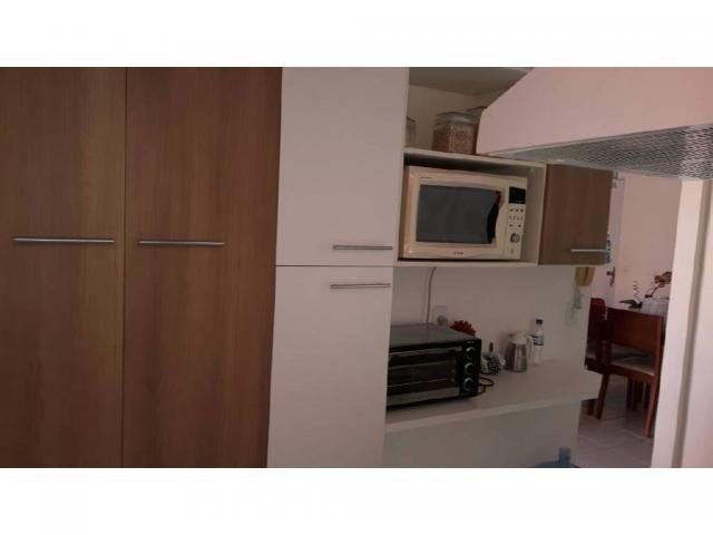 Casa de condomínio à venda com 3 dormitórios em Figueirinha, Varzea grande cod:19504 - Foto 13