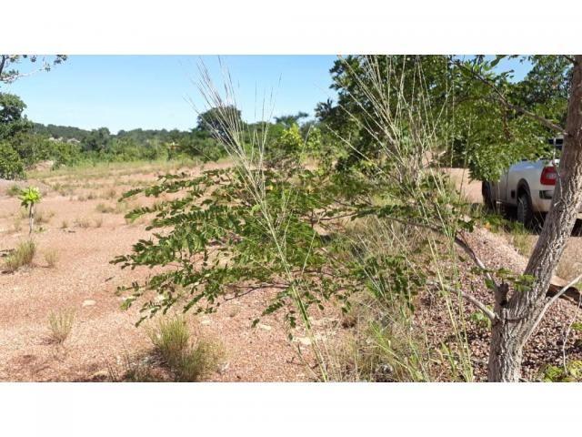 Loteamento/condomínio à venda em Recanto paiaguas, Cuiaba cod:23322 - Foto 18
