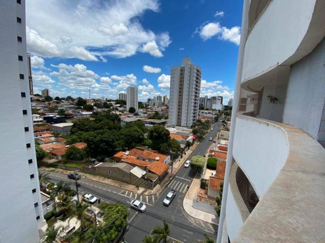 Apartamento à venda com 3 dormitórios em Quilombo, Cuiaba cod:23760 - Foto 14