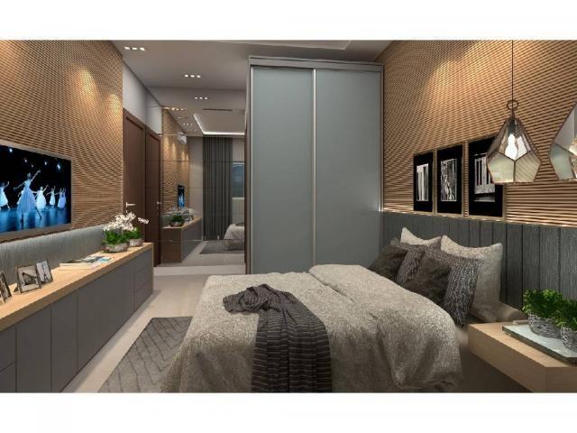 Apartamento à venda com 2 dormitórios em Eldorado, Cuiaba cod:23527 - Foto 6