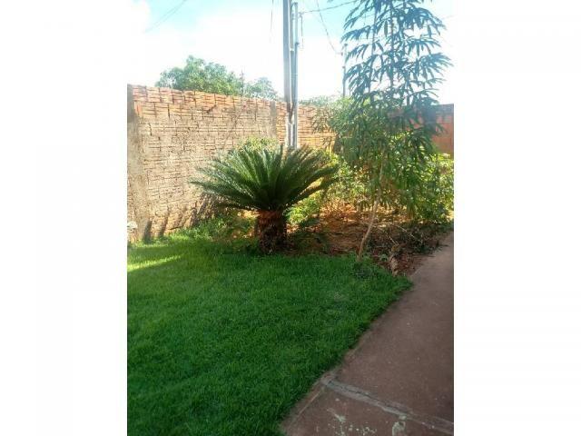 Casa à venda com 3 dormitórios em Nova fronteira, Varzea grande cod:21366 - Foto 2