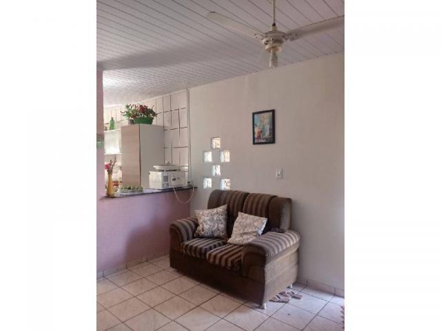 Casa à venda com 3 dormitórios em Nova fronteira, Varzea grande cod:21366 - Foto 9