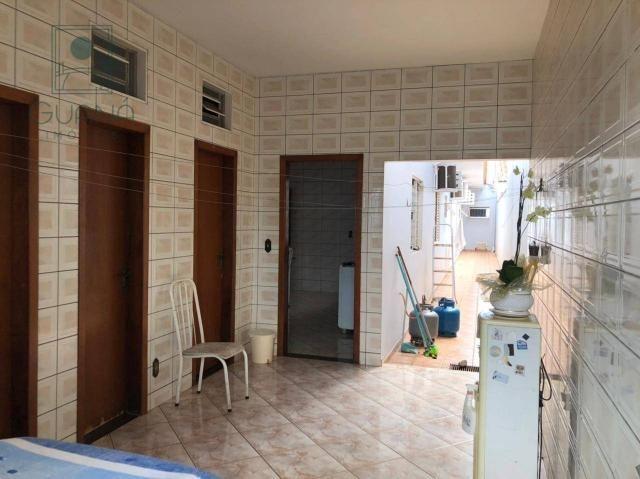 Casa com 5 quartos à venda, 243 m² por R$ 699.000 - Jardim Itália - Cuiabá/MT - Foto 16