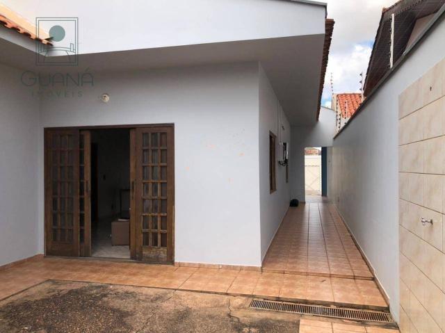 Casa com 5 quartos à venda, 243 m² por R$ 699.000 - Jardim Itália - Cuiabá/MT - Foto 20