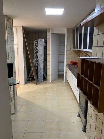 DL- Apartamento com 174m², 4 Quartos, 2 Vagas! - Foto 9