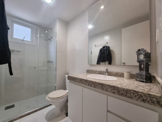 Incrivel apartamento 3 suítes, varanda gourmet, nascente, na Barra - Foto 16