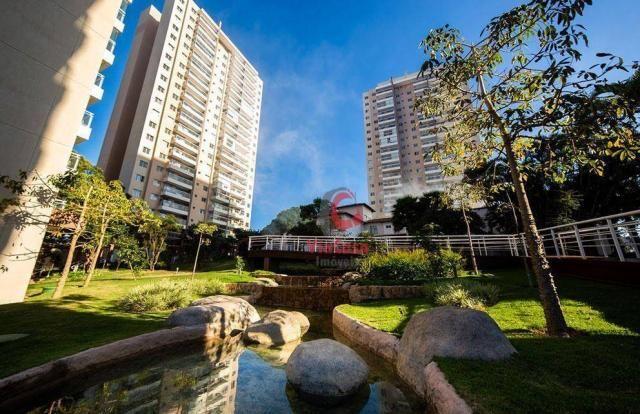Apartamento com 2 dormitórios à venda, 63 m² por R$ 310.000,00 - Glória - Macaé/RJ - Foto 18