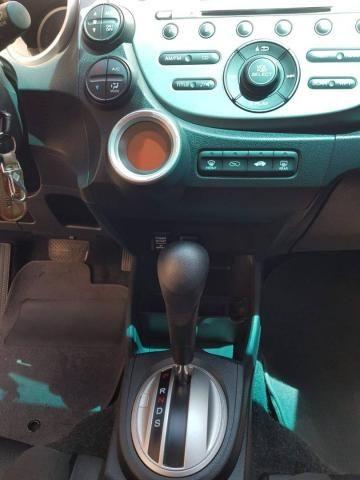 HONDA FIT 2012/2013 1.5 EX 16V FLEX 4P AUTOMÁTICO - Foto 10