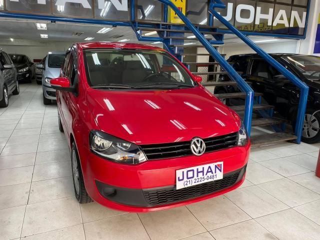 Volkswagen Fox 1.0 VHT (Flex) 4p - Foto 3