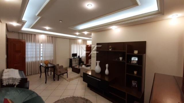Casa à venda com 3 dormitórios em Consolação, Rio claro cod:9565 - Foto 5