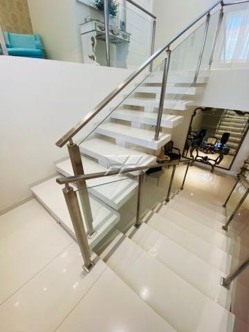 Casa de condomínio à venda com 4 dormitórios em Residencial florenca, Rio claro cod:9559 - Foto 9