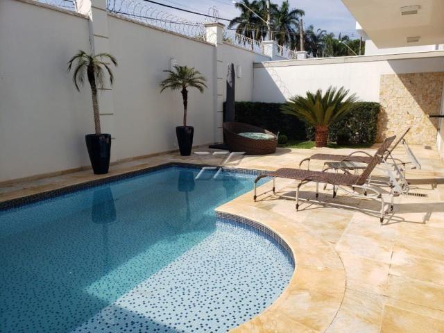 Casa de condomínio à venda com 4 dormitórios em Jardim claret, Rio claro cod:9231