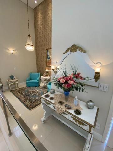 Casa de condomínio à venda com 4 dormitórios em Residencial florenca, Rio claro cod:9559 - Foto 3