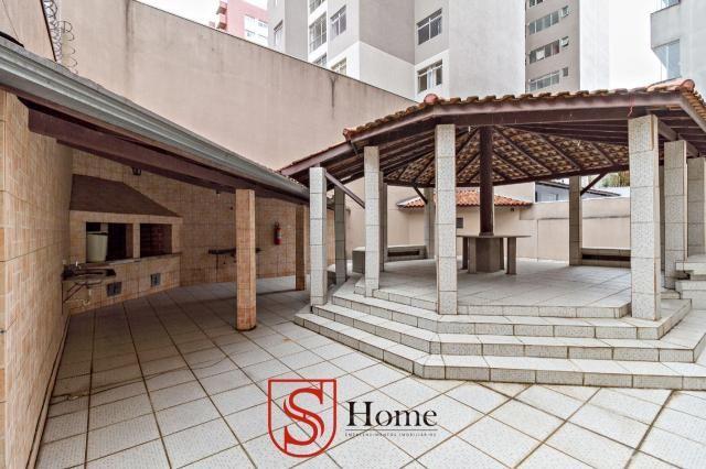 Apartamento 2 quartos 1 vaga à venda no bairro Bacacheri em Curitiba! - Foto 18