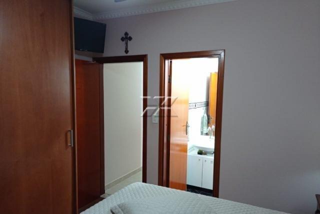 Casa à venda com 4 dormitórios em Jardim cidade azul, Rio claro cod:9617 - Foto 10