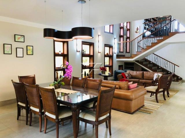 Casa de condomínio à venda com 3 dormitórios em Jardim do horto, Rio claro cod:9551 - Foto 12