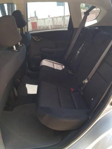 HONDA FIT 2012/2013 1.5 EX 16V FLEX 4P AUTOMÁTICO - Foto 5