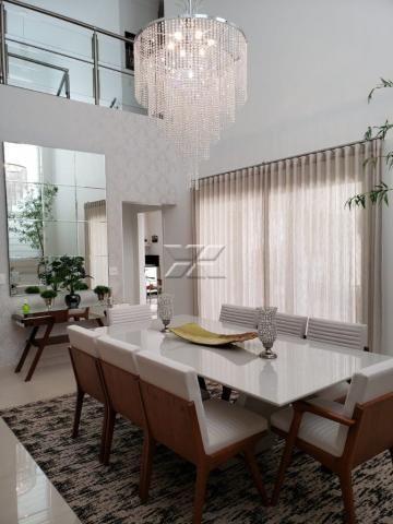 Casa de condomínio à venda com 4 dormitórios em Jardim claret, Rio claro cod:9231 - Foto 3