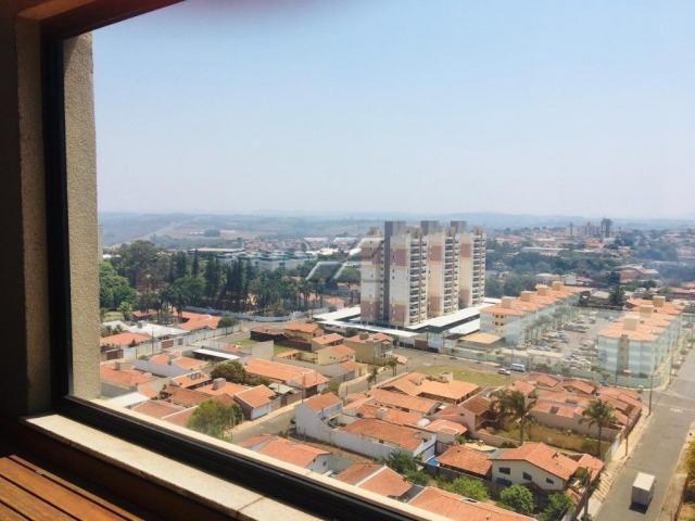 Apartamento à venda com 4 dormitórios em Jardim sao paulo, Rio claro cod:9312 - Foto 9